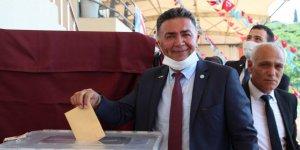 İYİ Parti'de Şanbaz Yıldız kazandı