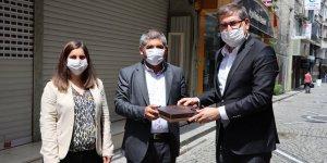 CHP Kocaeli, Gebze ilçe örgütünü ağırladı