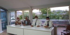 Gelecek Partisi Kocaeli'de Kongrelerin startı verildi