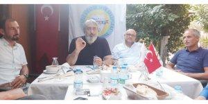 Murat Aydın; 'Gebze Hak Ettiği Hizmeti Alacak'