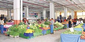 Gebze'de Cuma pazarının günü değişti