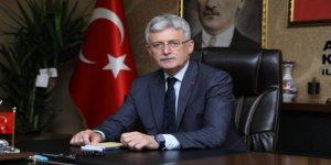 AKP'de tedbirli bayramlaşma
