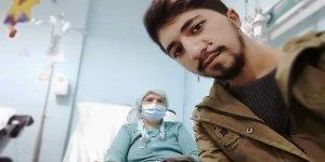 Gazeteci Güven Gök annesini kaybetti