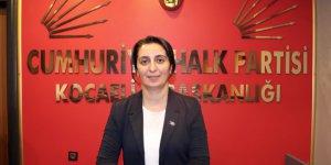 CHP'li kadınlar kararını verdi