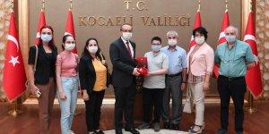 Özel Gebze Koleji'nin Protokol Ziyaretleri