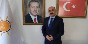 AK Parti Darıca'dan ihtiyaç sahiplerine yardım