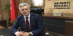 Kocaeli'ye 930 milyon TL yardım yapıldı