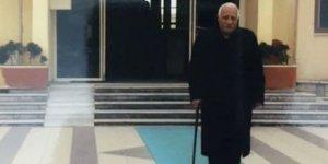 Kerem Aydemir kayınpederini kaybetti