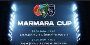 Marmara Cup, Kartepe'de