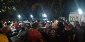 Gebze'de ölümlü iş kazası