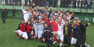 """Vefaspor Çayırova'da stadı  """"bulamadı"""" Tuna küme düştü"""