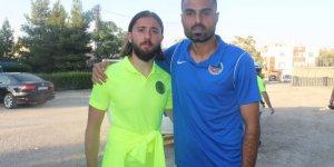 Düzce'den bir yıl sonra  Mardin'de vuslat giderdiler