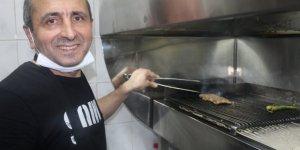 Mutfakta Bayram Usta Var!
