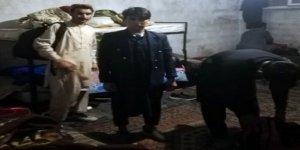 Gebze'de 17 yabancı uyruklu yakalandı