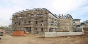 Gebze'de çalışmalar hızlandı
