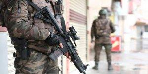 Gebze'deki operasyonda 2 kişi tutuklandı