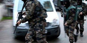 Kocaeli'de DEAŞ operasyonu: 5 gözaltı