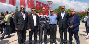 CHP' Çankaya'dan ihracı istenince delili kendi eliyle verdi