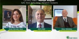 İzmit Belediyesi, ÇEVKO işbirliğiyle  Nereye Atayım derdine son veriyor
