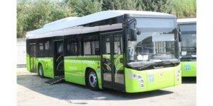 Otobüsleri yenilememiz  için KBB aracılık etmeli
