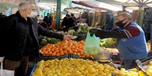 Açlık sınırı 3 bin 100 lirayı geçti