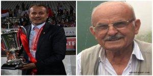 İlter Kasap babasını, Akçaabat Ali Dede'sini kaybetti