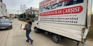 Gebze Mobilyacılar Çarşısı'ndan sosyal projeler