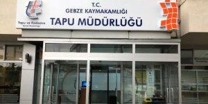 Gebze'de vatandaşlardan  rayiç bedel yazısı istenmeyecek