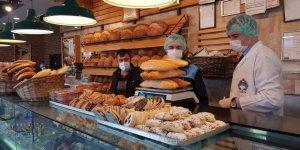 Gebze'de ekmek  fırınları denetlendi