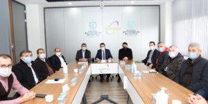 UlaşımPark iki kooperatifle anlaşma sağladı