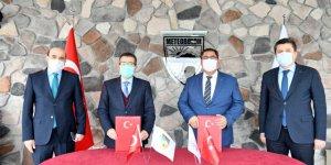 GTÜ ile Meteoroloji  arasında iş birliği
