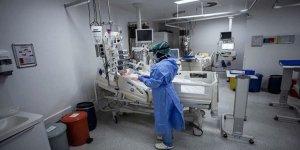 Covid-19'dan taburcu edilenlerin  yüzde 30'u yeniden hastanelik oldu