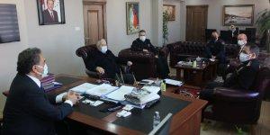 Gebze'de Normalleşme Toplantısı