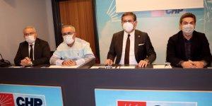CHP Kocaeli, yerel yönetimlerde  kamu israfına göz açtırmayacak