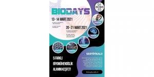 GTÜ Biyomühendislik Topluluğu BIO(DAY)S Etkinliği Düzenliyor