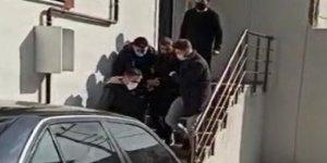 Cinayet zanlısı Darıca'da yakalandı