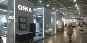 Düzce'den dünyaya üreten Orka  yeni ürünleriyle görücüye çıktı