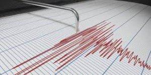 Kocaeli'de 3 ayrı deprem