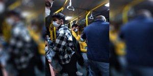 Toplu taşımayla  ilgili yeni kararlar