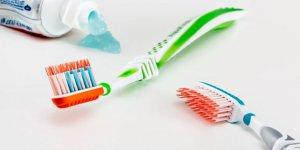Diş fırçası nasıl saklanmalı?