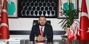 MHP Dilovası İlçe Başkanından 23 Nisan mesajı!