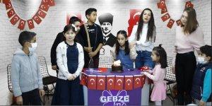 23 Nisan'da  Gebze TV'de yetenek şov