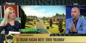 Akıllı Cazibe Köyleri'nde AVM Olmayacak