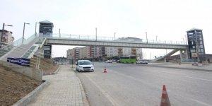 İstanbul Caddesi'nde 2 bin 500 TL'ye arsa