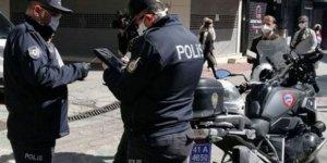 Kocaeli'de 420 kişiye ceza yazıldı