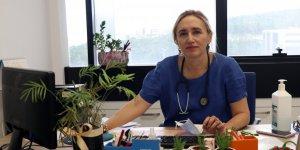 Prof. Dr. Sıla Akhan, aşılama çalışmalarını değerlendirdi
