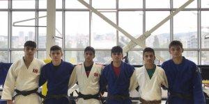 Judocular Avrupa arenasında