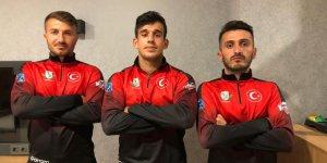 Kandıra'dan üç genç Ragby Milli takımında mücadele edecek