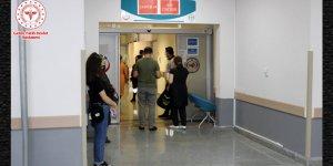 Fatih'te günde 4 bin kişi covıd-19 aşısı oluyor