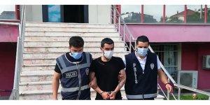 Gebze ve Darıca'daki hırsızlar yakalandı